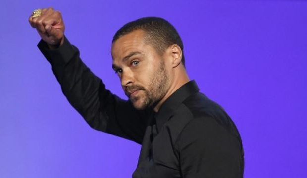jesse williams bet